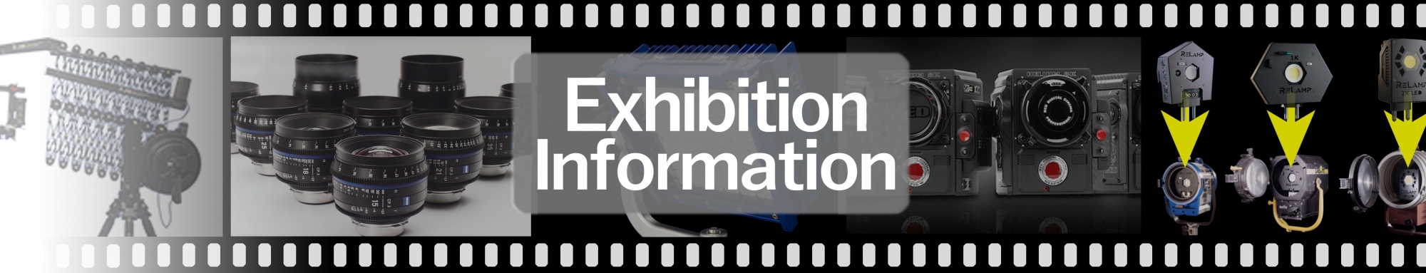 【Kansai Broadcasting Equipment Exhibition (KBEE) 】Start!