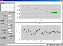 FD4 Correlation for Time Resolved PIV analysis