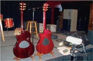 オーディオ 楽器の振動の定量化